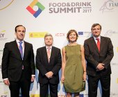 FIAB celebra su 40 aniversario en el V Madrid Food & Drink Summit
