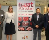 Meat Attraction se presenta en Sevilla al sector cárnico andaluz