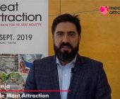 Raúl Calleja, director de Meat Attraction