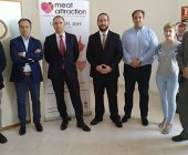 Meat Attraction presenta sus propuestas a la industria cárnica de Guijuelo
