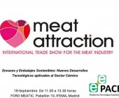 Packnet acude por primera vez a Meat Attraction