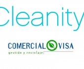 Cleanity adquiere Comercial Visa