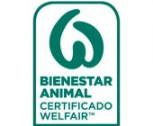 Welfare, sello de Bienestar Animal de IRTA y Neiker-Tecnalia