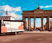 Ham Passion Tour hace escala en Alemania