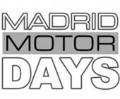 IFEMA celebrará el primer Madrid Motor Days